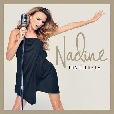 nadine coyle insatiable. Nadine Coyle - Insatiable