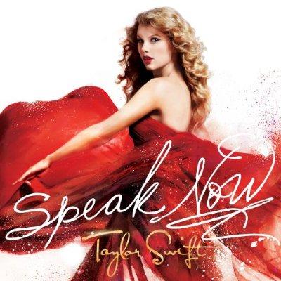 Taylor Swift - Speak Now (Deluxe Edition) Release Date.: 2010-10-22
