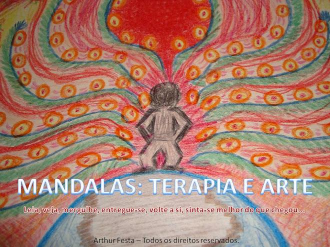 MANDALAS: TERAPIA E ARTE
