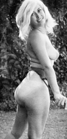 Rasa van werder nude