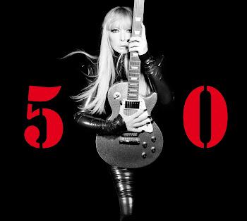 idol<br> 50 Maryli Rodowicz - moja e-recenzja w Gazecie Olsztyńskiej