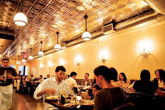 10 Restoran Termahal di Dunia