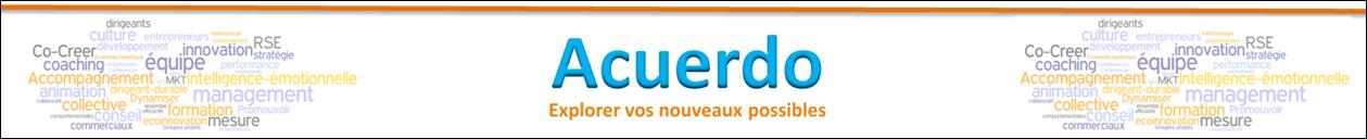 Gilles Chauveau - ACUERDO
