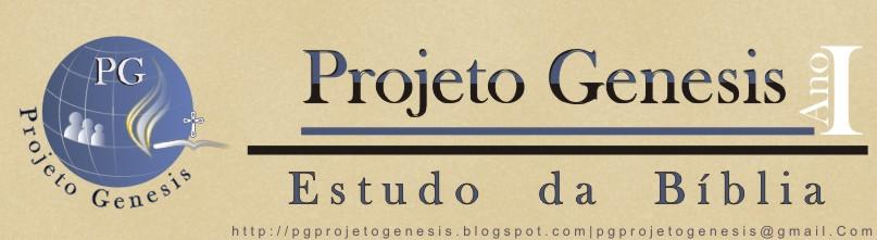 Projeto Genesis