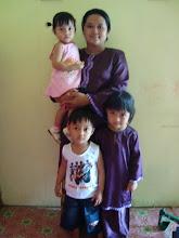 My Sister~(Jusliyanah)