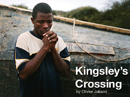 Kingsley's Crossing