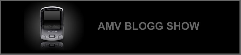 AMV BLOGG SHOW :. Seu MP4 levado a sério .: