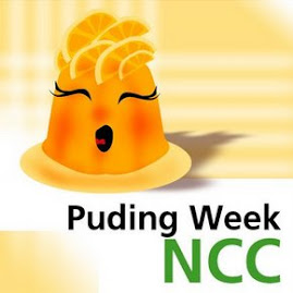 Pudding week