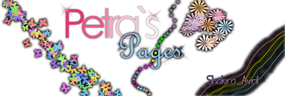 Petra`s Pages