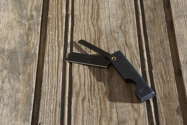 teotwawki blog gear review serepick folding razor saw
