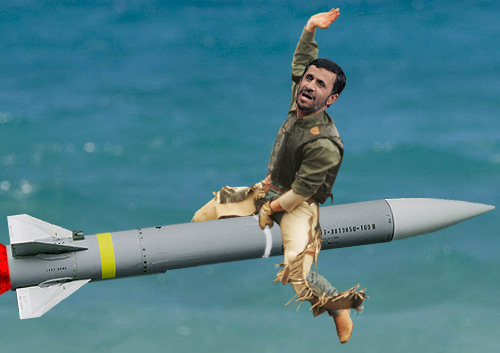 iran missiles  Comment on Iran