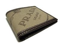A Life of Luxury @ a Lower Price\u003d+--: PRADA WALLETS \u0026amp; KEY POUCHES