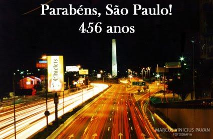 São Paulo - Avenida 23 de Maio