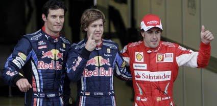 GP Australia de F-1 2010