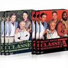 DVD Esquadrão Classe A / Team A