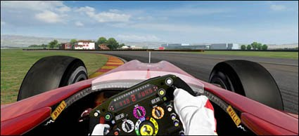 Ferrari Virtual Academy