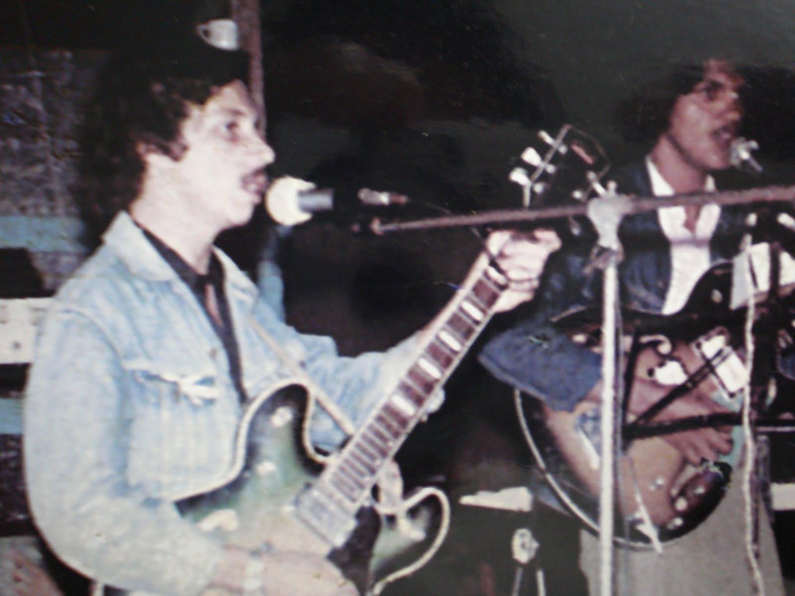 1973. Noite fria, julhosa