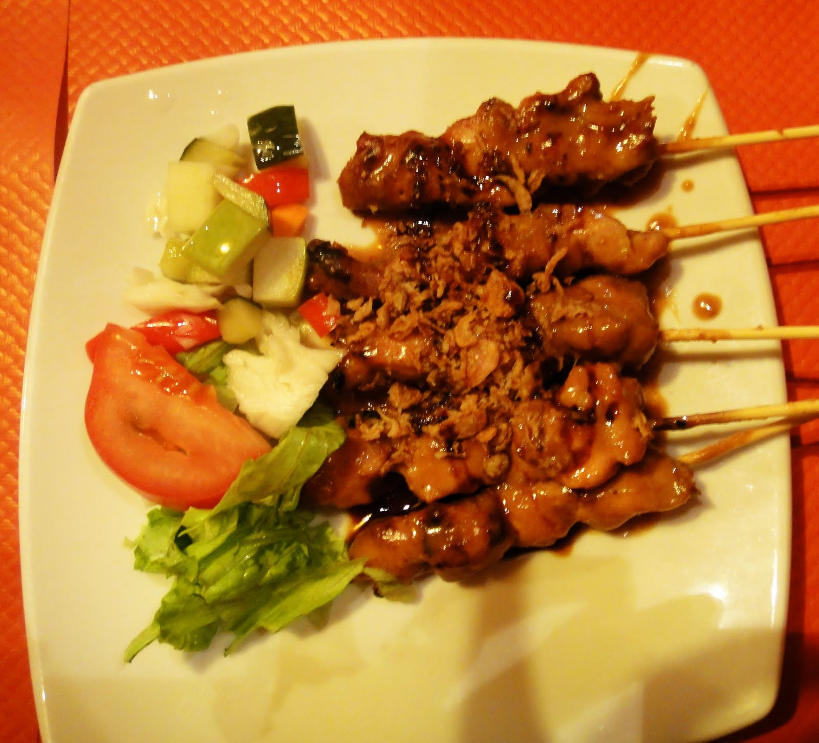 Permalink to Indonesian Restaurant Luxembourg