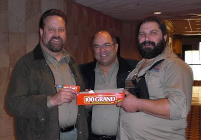 Alaska Friends of NRA raises thousands at annual banquet