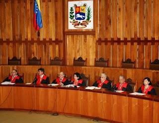Sala Constitucional del Tribunal Supremo de Justicia TSJ restituye en su cargo a alcalde Jorge Barboza del Municipio Sucre Estado Zulia