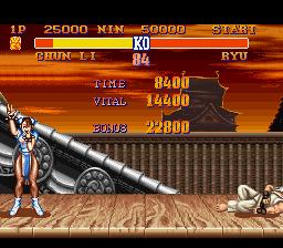 скачать игру Street Fighter на компьютер через торрент - фото 6