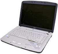 Acer Aspire 5310 Specifications