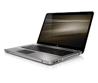 HP ENVY 17 series