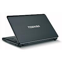 Toshiba Satellite A660 (A665-S6070)