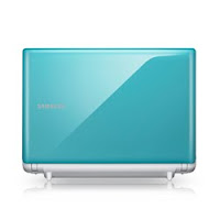 Samsung N150-Red