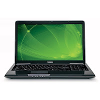 Toshiba Satellite L675-S7018