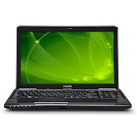 Toshiba Satellite L655-S5061