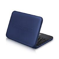 Samsung Go™ Midnight Blue (N310-14CB)