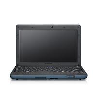Samsung N135-Blue