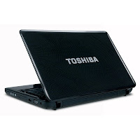 Toshiba Satellite Pro L640-EZ1410