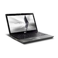 Acer Aspire TimelineX 4820
