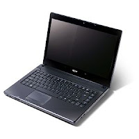 Acer Aspire 4552