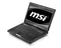 MSI CR410