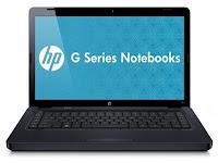 HP G62x series