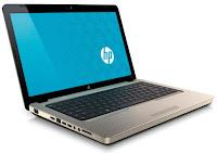 HP G72t series
