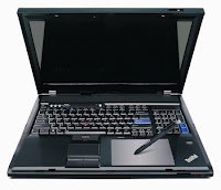 Lenovo ThinkPad W701