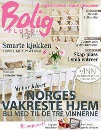 Skogland -Norges vakreste hjem 2009-