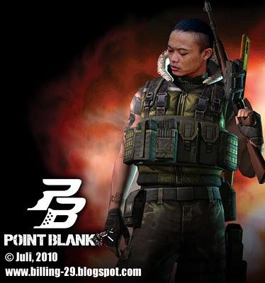 Point Blank Gokil Sule dan Tukul