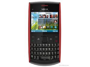 Nokia X2-01 ponsel X series