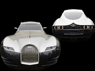 2012 Morgan Sports Cars EvaGT