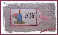 Deanne's gift card holder