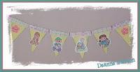 Deannes Easter Banner