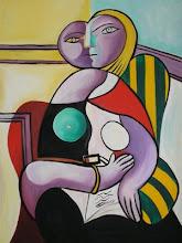 Picasso (1881-1973)