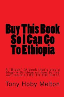 TBONE'S NEW BOOK!