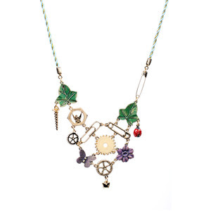 disney couture jewelry, designer necklaces