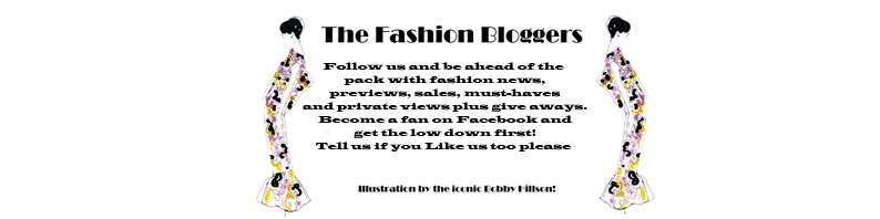 The Fashion Bloggers
